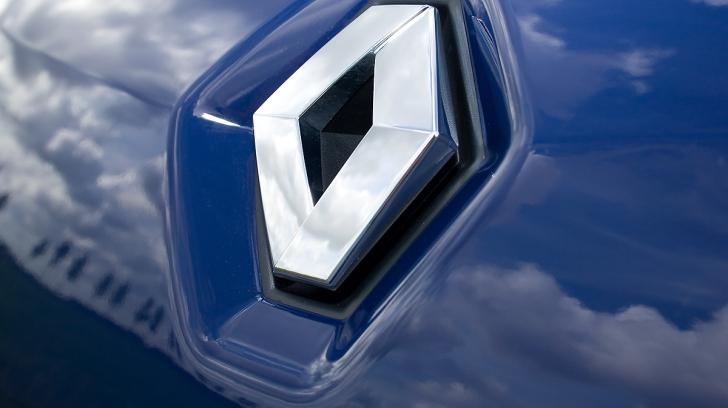 Grupul Renault a anunțat pierderi record în primul semestru