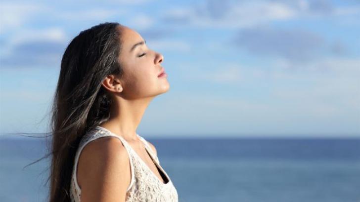 Cum este mai sănătos să respiri: pe gură sau pe nas?