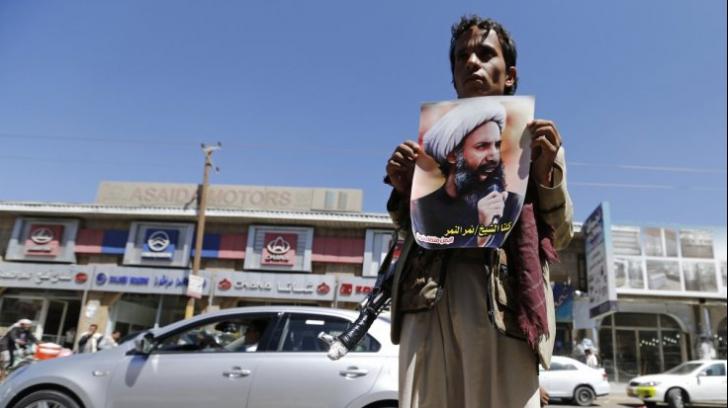 Tensiuni în Orientul Mijlociu. Urmări grave după ce Arabia Saudită a executat un lider religios