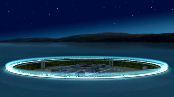 Bulgarii aduc la lumină o legendară cetate tracică scufundată!