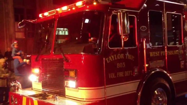 Motivul inedit pentru care un bărbat a cerut ajutorul pompierilor. A fost nevoie de o foarfecă