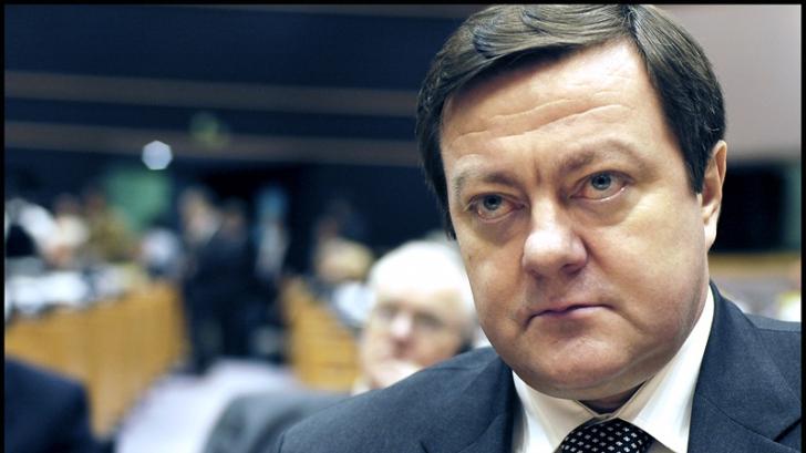 Sorin Frunzăverde a fost suspendat din PNL. Nu mai poate candida la alegeri