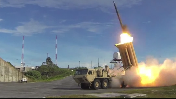 Rusia a testat o rachetă antirachetă. Moscova a anunțat reușita exercițiului
