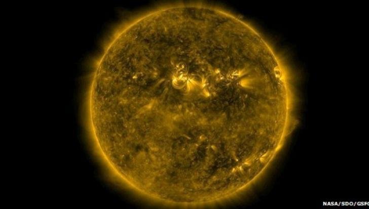 """Soarele a intrat în """"adormire"""", experţii sunt ULUIŢI. Care este efectul înfricoşător asupra omenirii"""