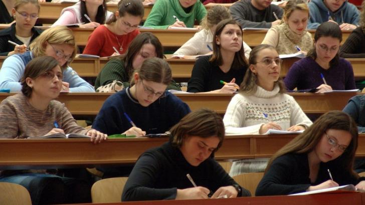 Trei universităţi din România, în topul internaţional University Ranking by Academic Performance