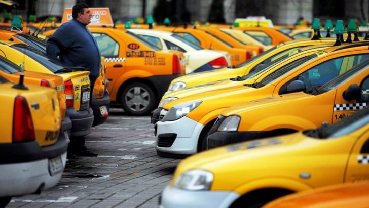 SCANDAL la Aeroportul Otopeni din cauza UBER. Companiile de taxi ameninţă cu retragerea UPDATE