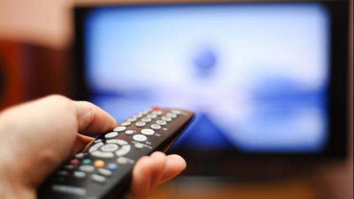 Guvernul introduce noi taxe pentru televiziuni