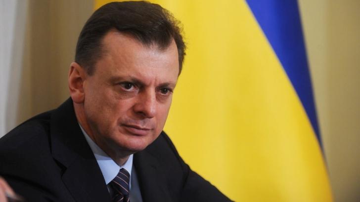 """Ambasadorul Ucrainei la Bucureşti: """"Noi tindem ca frontierele cu Rusia să fie refăcute"""""""