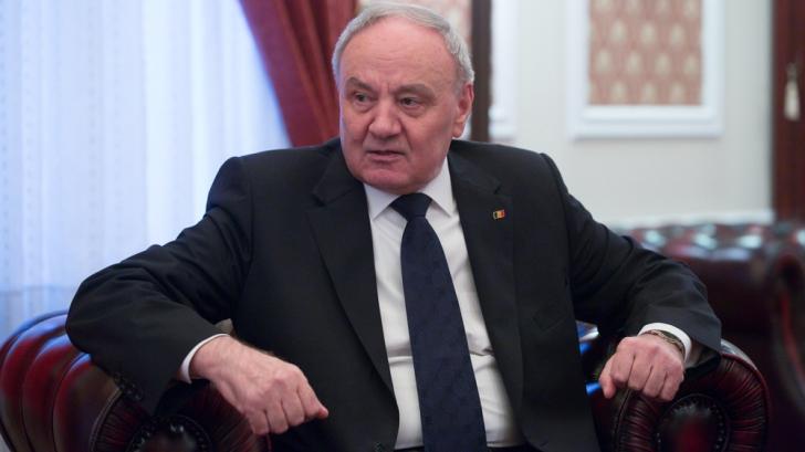 Majoritatea parlamentară de la Chișinău propune referendum pentru alegerea directă a președintelui