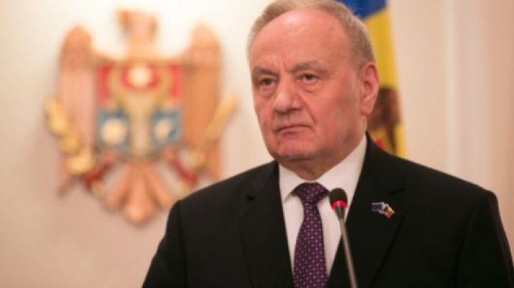 PDM îi răspunde lui Timofti: Președintele Republicii Moldova să țină cont de Constituție!