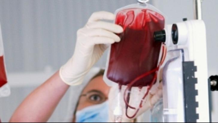 Cazul transfuziei greşite de la Spitalul de Arşi.Medicul şi asistenta, urmăriţi penal pentru ucidere