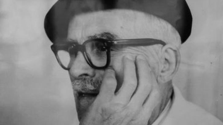 Dezvăluire impresionantă: Tudor Arghezi, propus la premiul Nobel pentru literatură în 1965