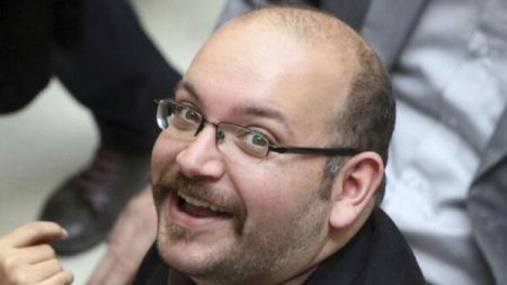 Iranul eliberează patru deţinuţi americani. Printre aceştia se află şi un renumit jurnalist