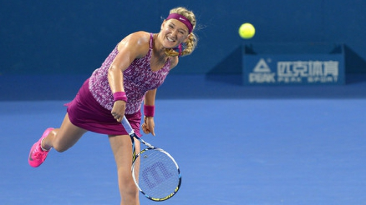 Victoria Azarenka a câştigat turneul de la Brisbane