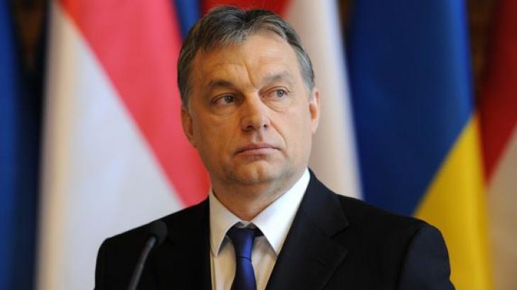Viktor Orban, o altă propunere scandaloasă pentru oprirea fluxului de imigranţi