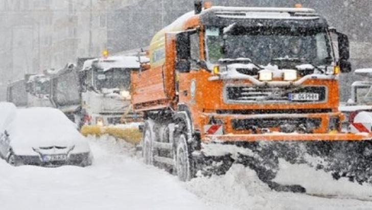 Capitala interimarilor! Primarii de tranziție, depășiți de situațiile provocate de sezonul rece