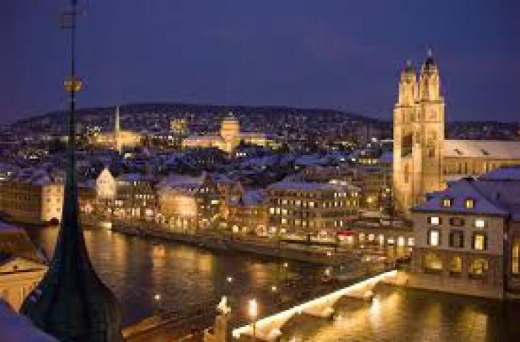 Cumplit. Agresiuni sexuale comparabile cu cele din Koln, de Revelion, au avut loc şi în Elveţia