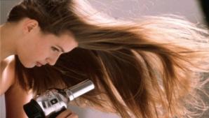 Minciunile frumuseţii. Patru mituri demontate despre păr