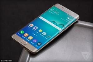 Imagini cu Samsung Galaxy S7, pe Internet