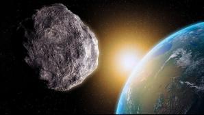 Intrarea unui meteorit în atmosfera Terrei, filmată de o cameră a poliţiei. VIDEO