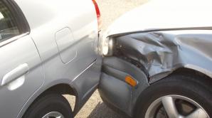 VIDEO. O femeie în stare de ebrietate a lovit 17 maşini, într-o parcare