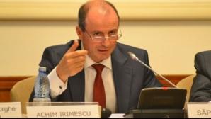 Ministrul Agriculturii: Vom intensifica controalele în pieţe şi magazine