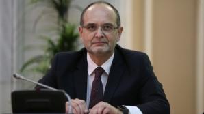 Ministrul Educaţiei: Pachetul legislativ care reglementează doctoratul şi plagiatul a fost aprobat