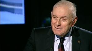 Adrian Vasilescu: BNR nu poate să îl demită pe Bogdan Olteanu. Numirea a făcut-o Parlamentul