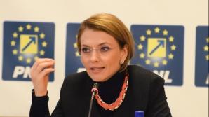 Gorghiu: Moţiunea de cenzură este o ameninţare fluturată la geam de domnul Dragnea