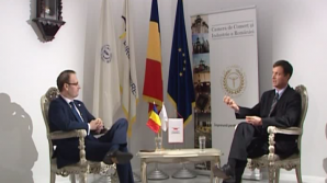 Michael Stewart: România este atrăgătoare pentru investitorii din SUA