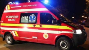<p>Accident tragic pe DN1. A intrat pe contrasens şi s-a izbit violent de un TIR. Doi morţi</p>