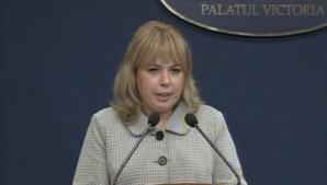 Ministrul Finanţelor, despre reducerea CAS: Este bună, dar trebuie măsuri compensatorii