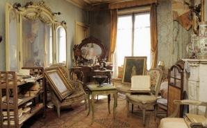 Această casă a fost abandonată în 1939. După 70 de ani, au deschis uşa şi au găsit ceva halucinant!