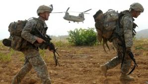 SUA vor suplimenta substanţial capacităţile militare în Europa Centrală şi de Est