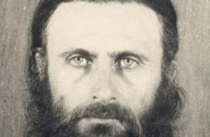 Profețiile scrise de părintele Arsenie Boca în fresca Bisericii Drăgănescu