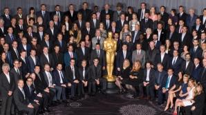 OSCAR 2016. Din cei peste 6.000 de membri ai Academiei care votează, 93% sunt albi