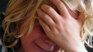 A fost atacată de un copil cu handicap. Este şocant ce a făcut micuţul după aceea