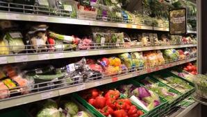 Un magazin care vinde produse expirate, deschis în Danemarca