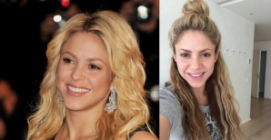Shakira şi A Surprins Fanii Cum Arată La 39 De Ani Fără Pic De