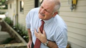 """Infarctul """"silențios"""". Se manifestă ca o simplă răceală şi ne distruge inima definitiv"""
