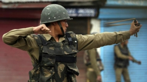 Politia din India