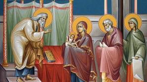 Sărbătoare mare marţi: Întâmpinarea Domnului. Ce nu ai voie să faci în această zi