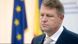 Câte like-uri a pierdut preşedintele Iohannis, după declaraţia privind sediul Antenelor