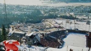 Jocurile Olimpice de Tineret de la Lillehammer: România, locul 6 la sanie, ștafetă pe echipe mixte