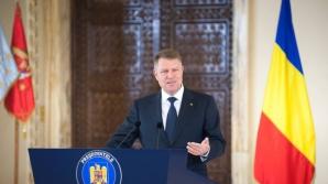 Iohannis: Urmărim să eliminăm orice discrimare a românilor din Marea Britanie