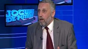 Marian Munteanu: Suntem în prag de dezastru. Este nevoie de o insurecţie civică