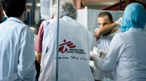 Medici fără Frontiere anunță 101 atacuri asupra unor spitale siriene