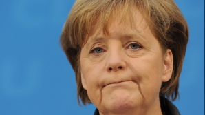 Veste proastă pentru Angela Merkel. 81% dintre germani denunţă modul gestionează criza refugiaţilor