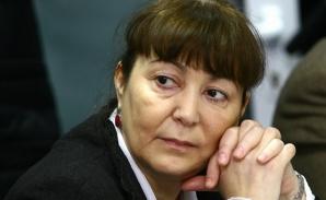 Duminică seara, Monica Macovei, în dialog cu Rareş Bogdan