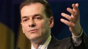 Ludovic Orban, strategia pentru Primăria Capitalei